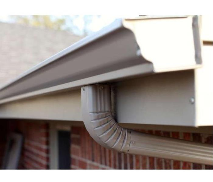Storm Damage Why Gutters are Important