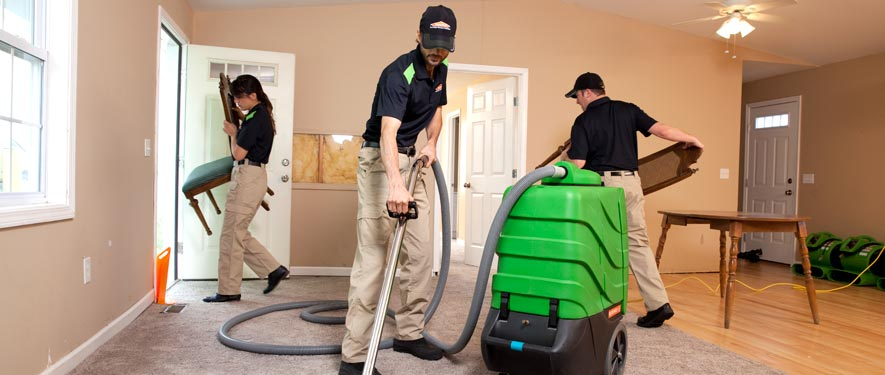Chatsworth, CA cleaning services
